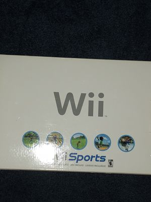 Wii for Sale in Harrisonburg, VA