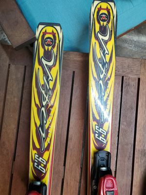 Rossignol viper 9.9 high speed skis for Sale in Pittsboro, IN