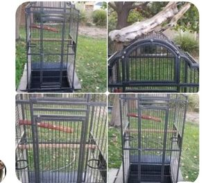 Parrot or bird cage for Sale in Menifee, CA