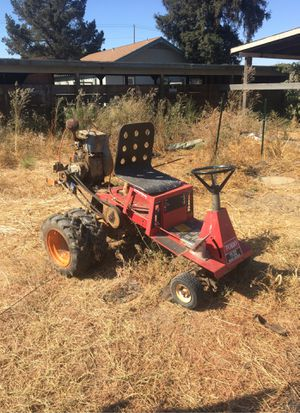 Homebuilt mad Max tractor for Sale in Coyote, CA