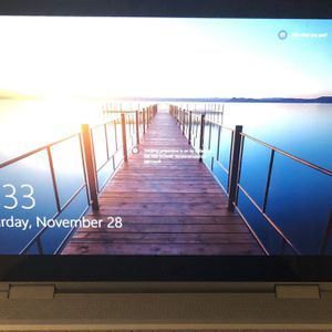 HP Envy x360 (intel Core i5 8th Gen) Convertible 15m-Touchscreen for Sale in Boca Raton, FL