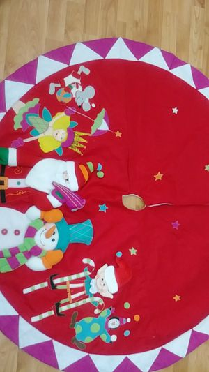 Skirt for Christmas tree for Sale in Hialeah, FL