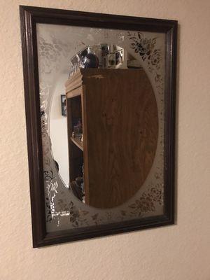 Beautiful Wall Mirror for Sale in Virginia Beach, VA