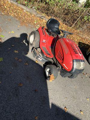 Troy built lawn mower for Sale in Boston, MA