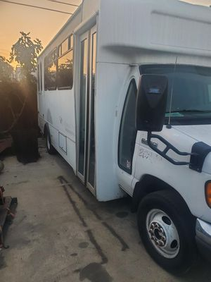Bus for sale! for Sale in Paramount, CA