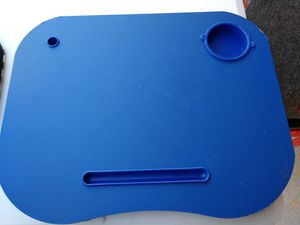 PADDED TRAY FOR LAPTOP for Sale in Cape Coral, FL