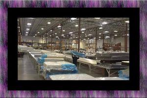 Queen mattress with boxspring semi-firm for Sale in Mount Rainier, MD