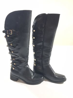 Women's size 5.5 Liliana Knee Height Boots for Sale in Palm Beach Gardens, FL