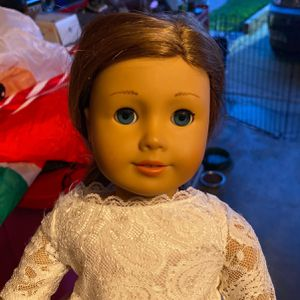 American girl dolls for Sale in Chino, CA