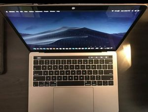 """Macbook pro 13"""" for Sale in Tallahassee, FL"""