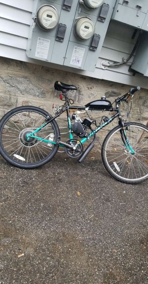 Motorized bike for Sale in Southbridge, MA
