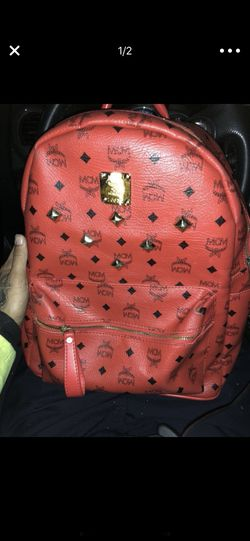 Mcm Backpack for Sale in Fort Washington,  MD