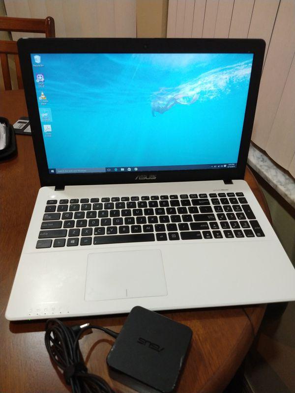 ASUS X550C Laptop