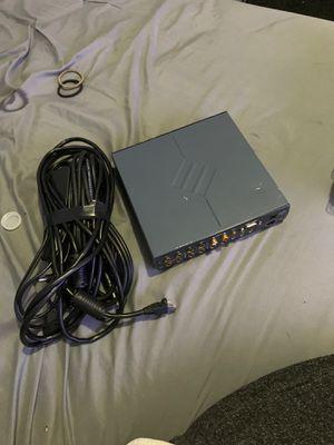 E-MU 1616 Audio system for Sale in Dallas, TX