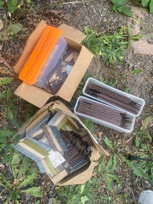 Nail gun nails for Sale in Portland, OR