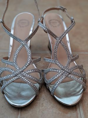 Classy Wedge Heels for Sale in Orland Hills, IL