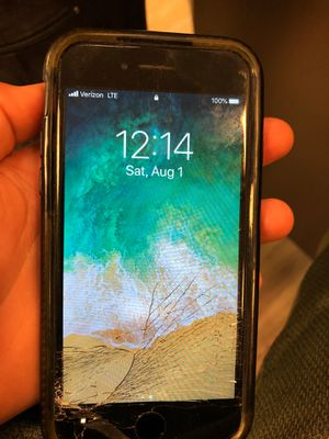 iPhone 8 for Sale in Odessa, TX