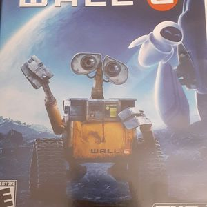 Disney's WALL*E (Nintendo Wii + Wii U) for Sale in Lewisville, TX