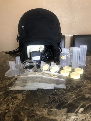 Medela pump in style advanced backpack for Sale in National City, CA