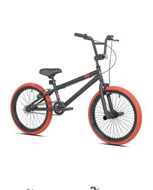 "Kent 20"" Dread Boy's BMX Bike , Black/Red, New for Sale in Biscayne Park, FL"