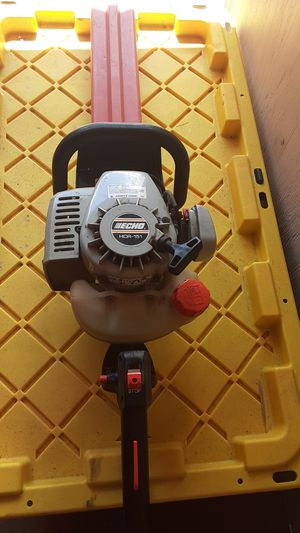 Echo HCR=151 HEDGE TRIMMER for Sale in Kaneohe, HI