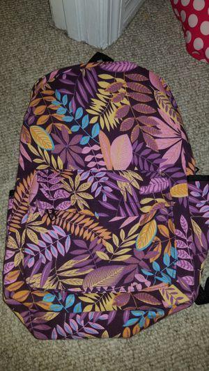Pink & Purple Hawaiian Backpack - Medium Size for Sale in Brandon, FL