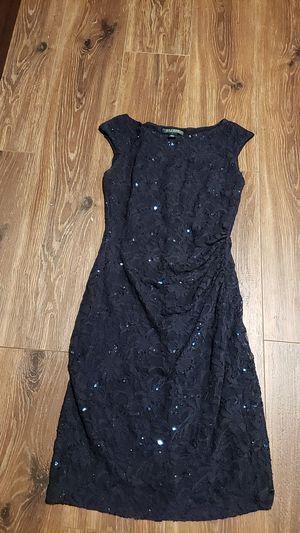 Ralph Lauren dress size 8 for Sale in Garden Grove, CA
