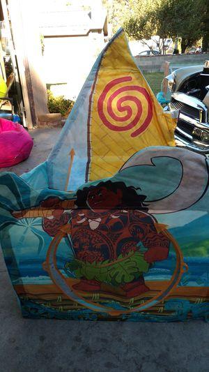 Moana playhut for Sale in Riverside, CA