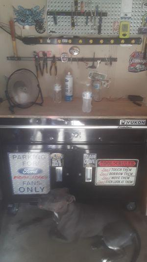 Yukon tool box for Sale in Saint Joseph, MO