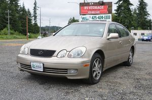 2000 Lexus GS 300 for Sale in Bothell, WA