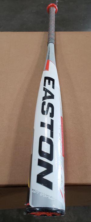 Bright new Easton baseball bat for Sale in Commerce, CA