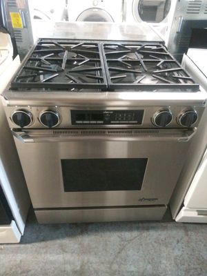 Dacor gas 4 burner stove $550 for Sale, used for sale  Queens, NY