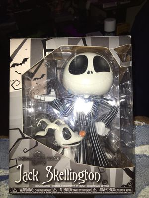 Nightmare before Christmas for Sale in Irving, TX