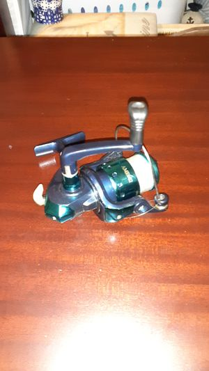 American Explorer ame602 fishing reel for Sale in Smithfield, NC