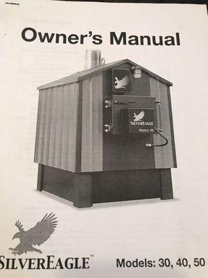 Wood boiler Outdoor Furnace for Sale in Murfreesboro, TN