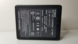 Canon battery charger LC-E8E for Sale in Mountain View, CA