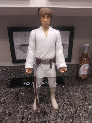 """2014 Star Wars 18"""" LARGE figure for Sale in Montgomery Village, MD"""