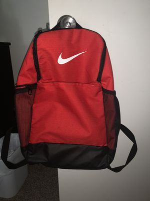 Nike Red Backpack for Sale in West Covina, CA