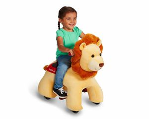 Radio Flyer Rory: Electric Ride-On Lion with Sounds (NEW in Box) for Sale in Silver Spring, MD