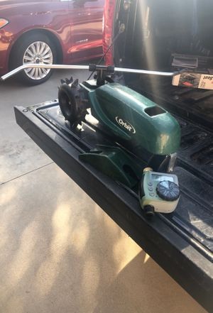 Tractor sprinkler for Sale in Murrieta, CA