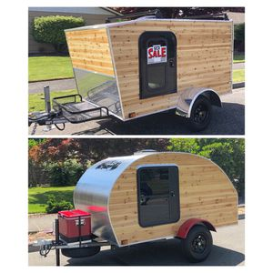Teardrop and Sport Trailers By Heller Custom Designs for Sale in Buckley, WA
