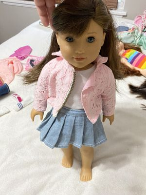 American Girl doll for Sale in Treasure Island, FL
