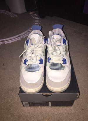 Jordan 4 retro size 5.5 for Sale in Rockville, MD