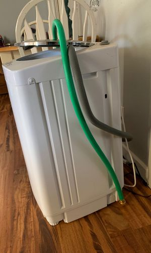 Giantex Mini Washer for Sale in Saint Joseph, MO