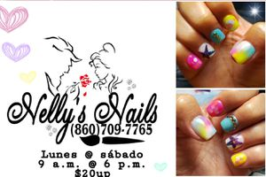 Nails for Sale in Enfield, CT