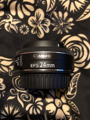 Cannon Lens for Sale in Appleton, WI