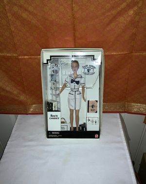"BARBIE ""1999 SEE'S CANDIES"" for Sale in Beaverton, OR"