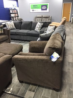 Couches. 390 and up for Sale in Peoria, IL