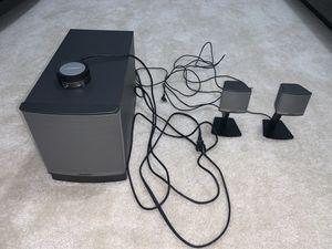 bose series ii multimedia speaker system for Sale in FL, US