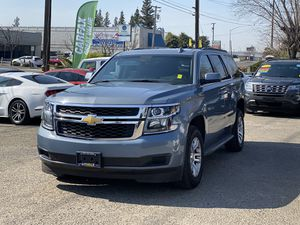 2015 Chevy Tahoe Ls sport utility for Sale in Fresno, CA